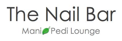 The Nail Bar – Mani & Pedi Lounge